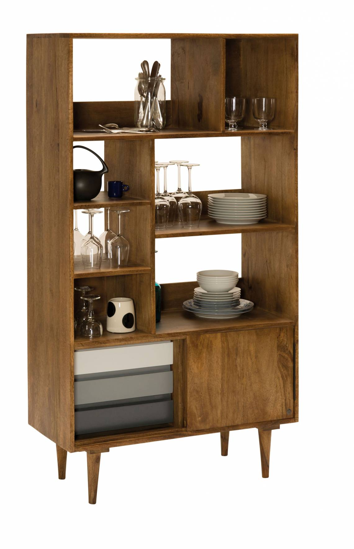 Tom Tailor Regal T-MODERN SHELF / F5A0192