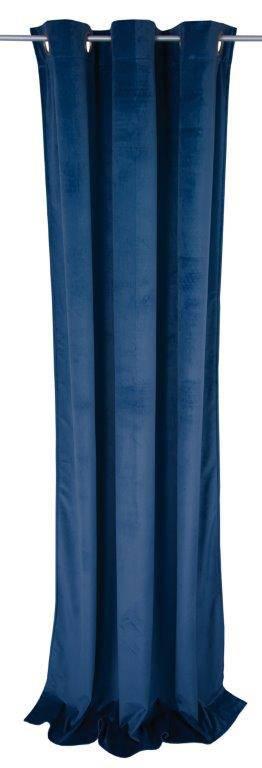 Tom Tailor Hous 564706 French Velvet Vorhang