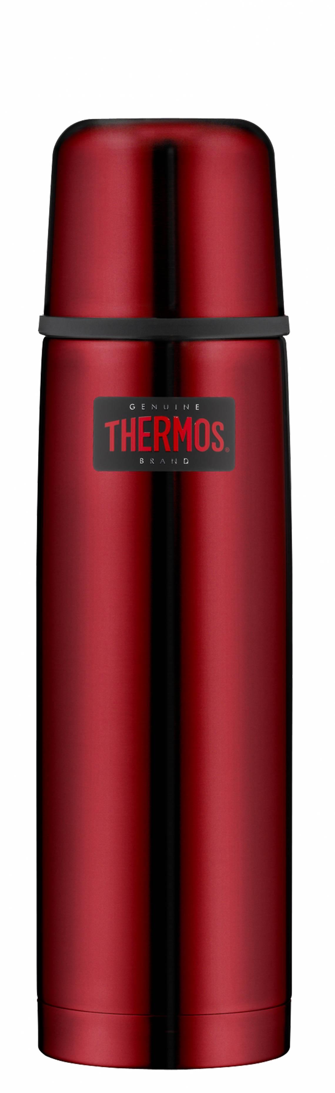 alfi Thermos_Light&Compact_Cranberry_0,75l