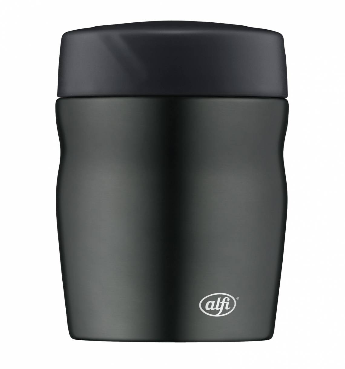 alfi food Mug/Becher Cool Grey