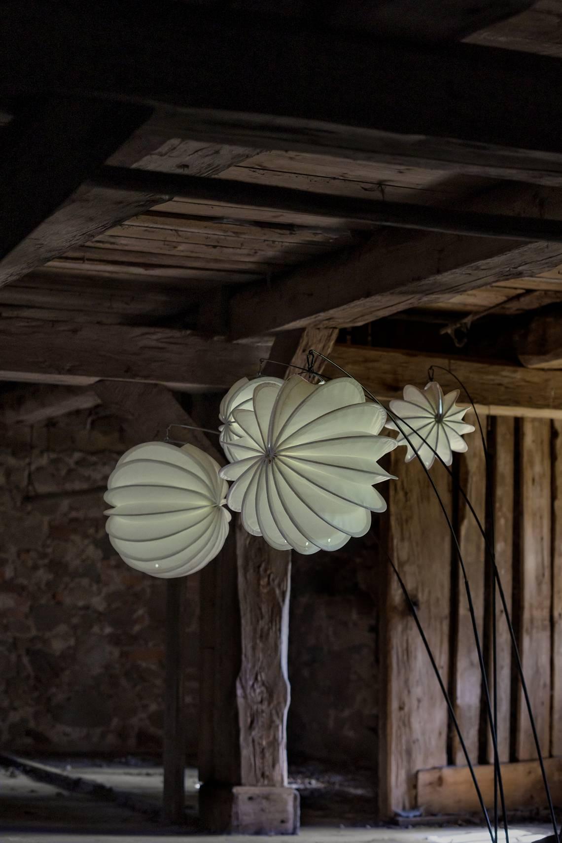 Barlooon - robuste Outdoor-Lampions, Mood Alter Speicher 2
