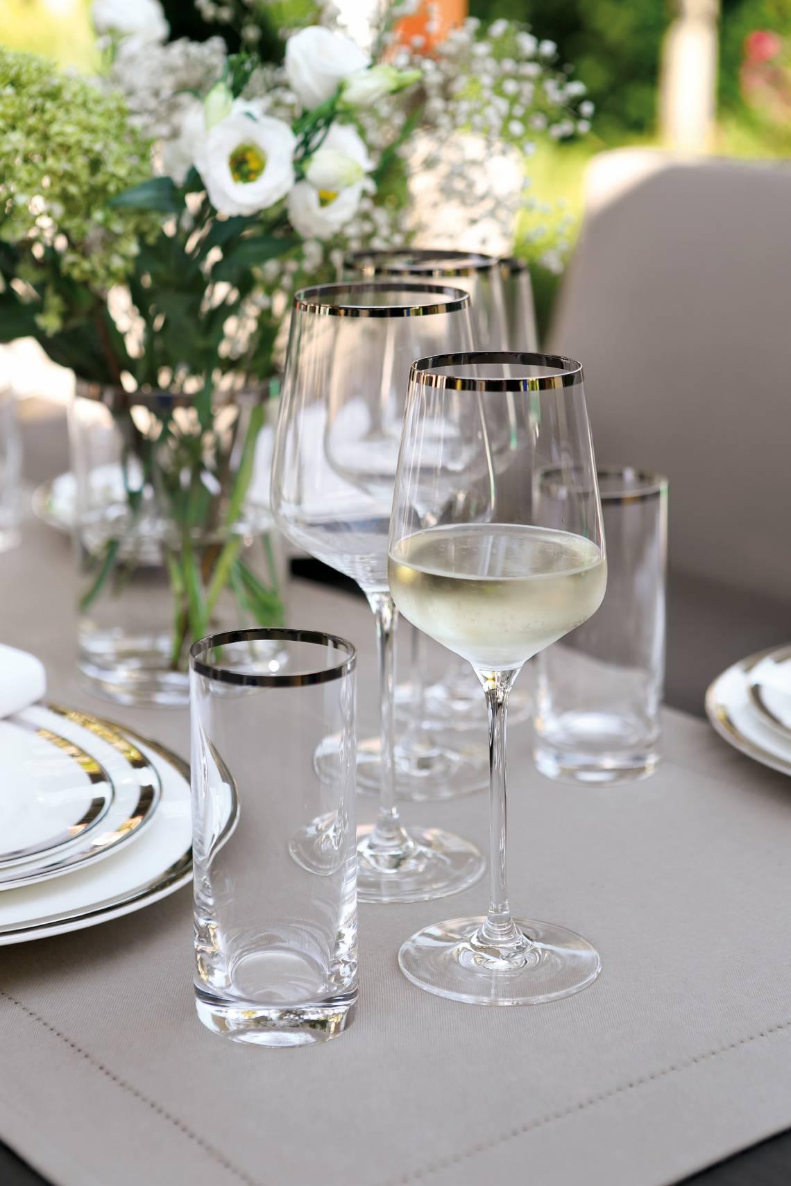 Fink Living Platinium Weißwein