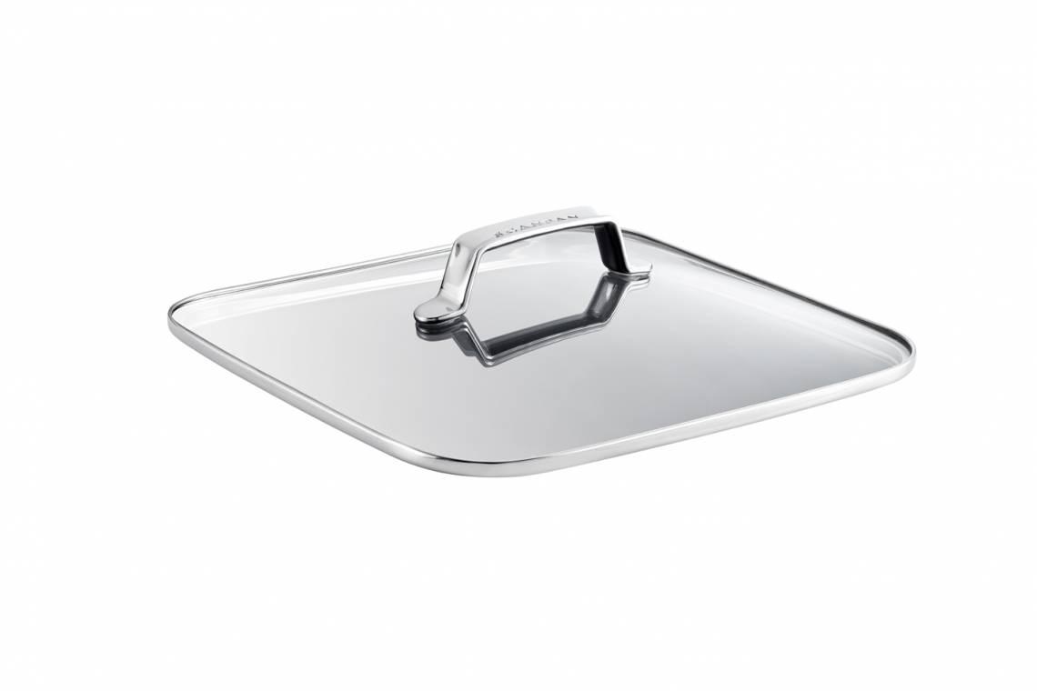 TechnIQ: Glasdeckel für Bräter 41902803