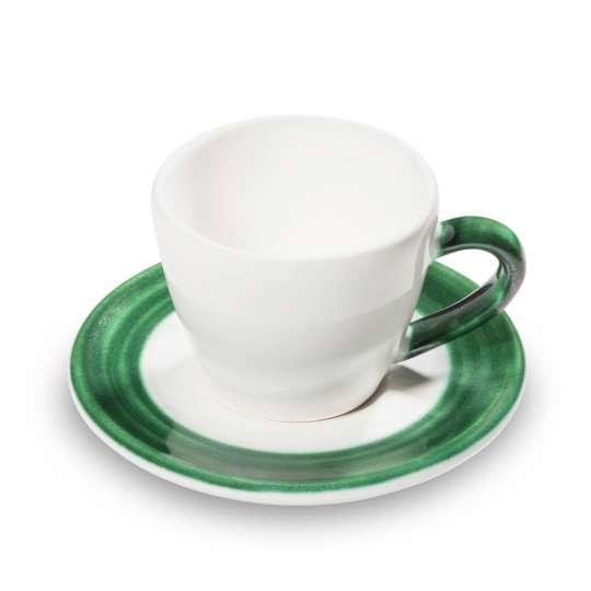 Espresso Tasse mit Unterteller Gourmet STES01SET