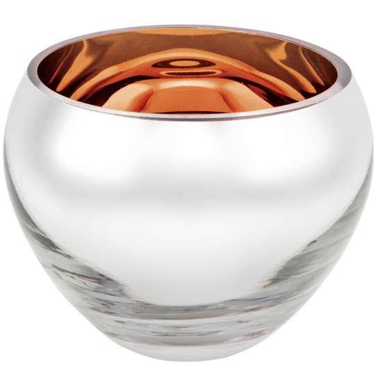 COLORE Teelichthalter (kupfer) von Fink Living