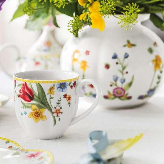 Villeroy & Boch  Spring Awakening Kaffeebecher 1486384860