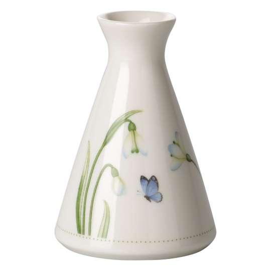 Villeroy und Boch -colourful spring; porzellanvase
