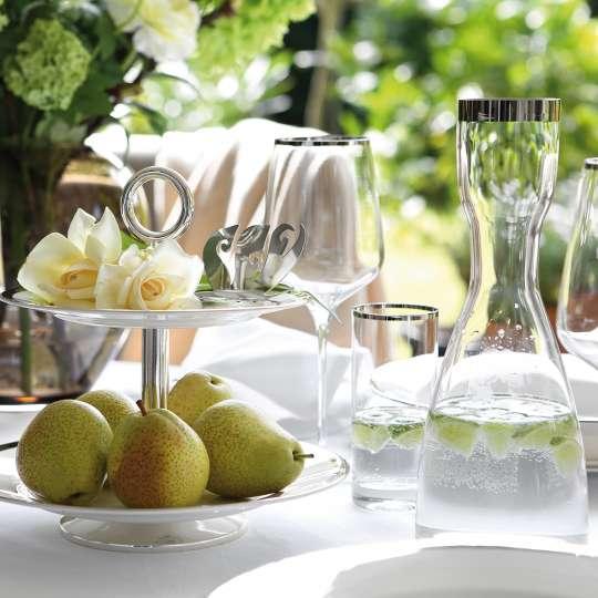 Fink Living Eingedeckter Tisch mit Gläsern