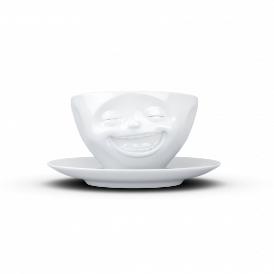 58Products T014701 Tasse LACHEND