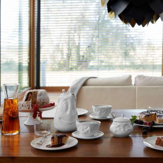 58 Products Kaffeetafel