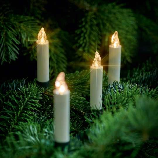 Lumix_Basic_Mini 75460_kabellose Weihnachtskerze-mood2