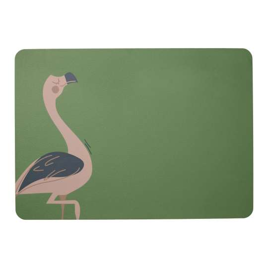 ASA Selection - 78813420_tischset-fiona-flamingo