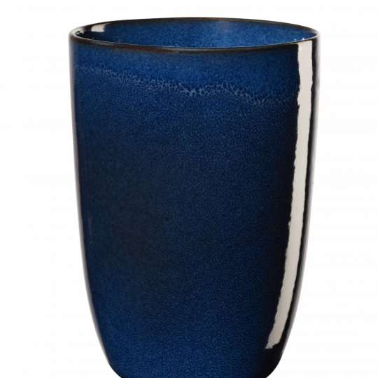 Asa Selection: Saisons. Vase gross, midnight blue 27003 /119
