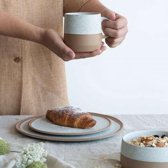 ASA - Caja Henkelbecher Croissant
