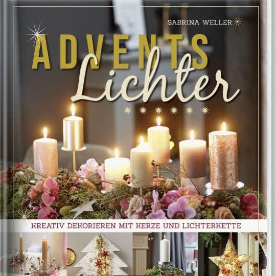 Titelbild Advents Lichter