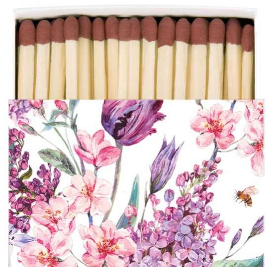 Ambiente Europe Flower Composition Streichhölzer