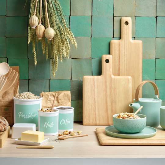 Kitchenserie Memo Mint von ASA