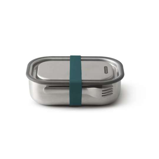 Black und Blum Edelstahl Lunchbox BAM-SS-L005