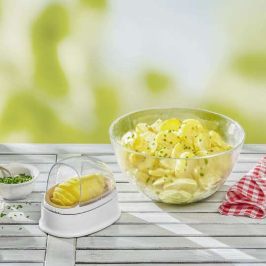 Betty Bossi – Potato Salad Maker: Mood Kartoffelsalat / Gartentisch