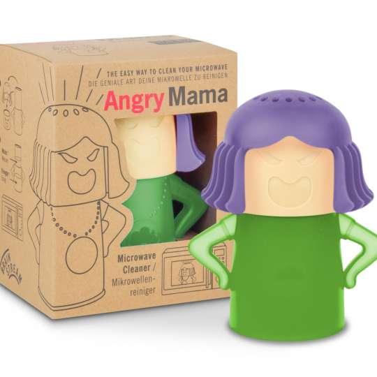 BRAINSTREAM Angry Mama grün A005154 / Packshot