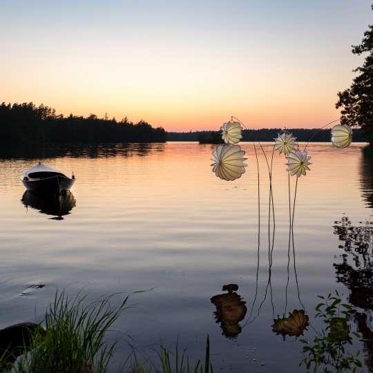 Barlooon: Wetterfeste Lampions sorgen für stimmungsvollen Flair Mood 1