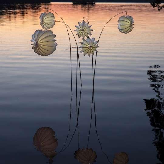 Barlooon: Wetterfeste Lampions sorgen für stimmungsvollen Flair Mood 5
