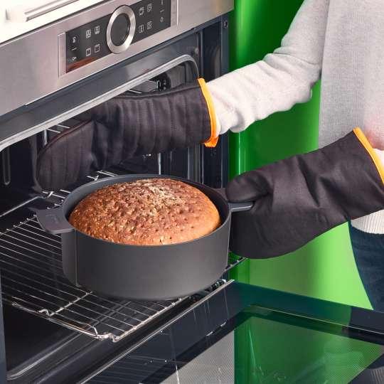 Berndes B.DOUBLE ROUND Kochtopf Brot backen