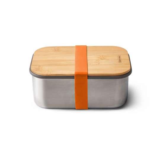 Black und Blum  Edelstahl-Lunchbox BAM-SB-003