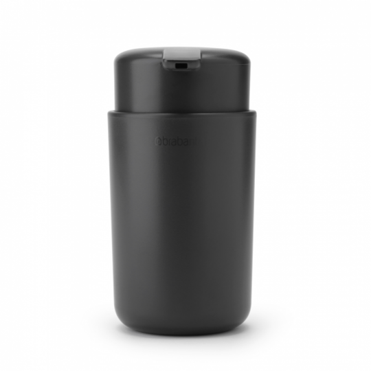 Brabantia Seifenspender in Dark Grey