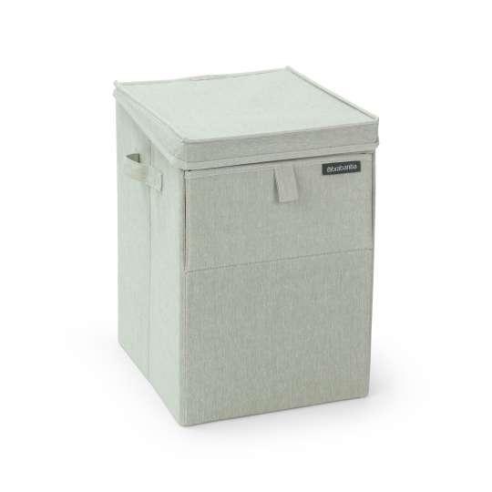 Brabantia Wäschebox stapelbar 35L Green 8710755120466