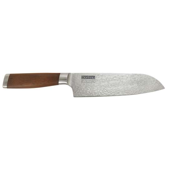 CHROMA - Tatar Werkzeug - Messer D-03 Dorimu Santoku