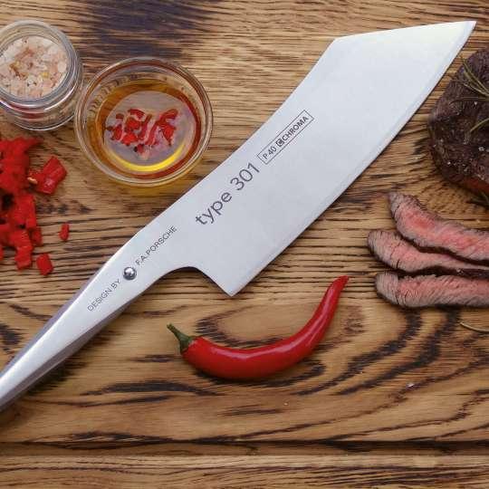 Chroma BBQ-Messer