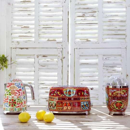 """Kollektion """"Sicily is my love"""" im unverwechselbaren Design von Dolce & Gabbana"""