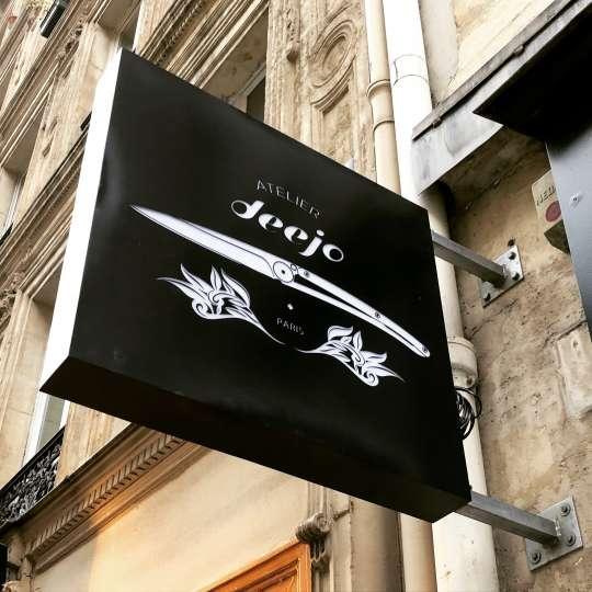 Deejo Atelier Paris