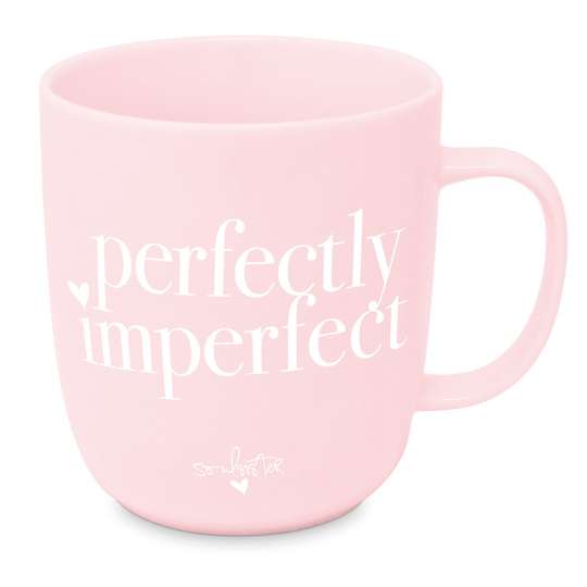 551334- Tasse 2.0 -Perfectly Imperfect- von Design at Home