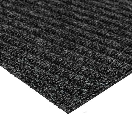 Design Stripes Dark Grey