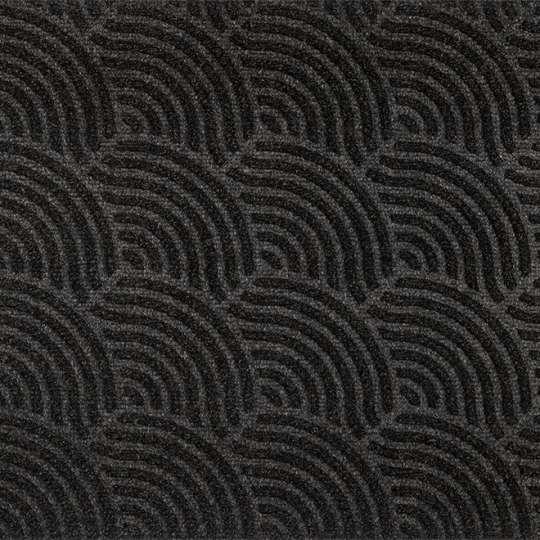 DUNE Design Waves Dark Brown