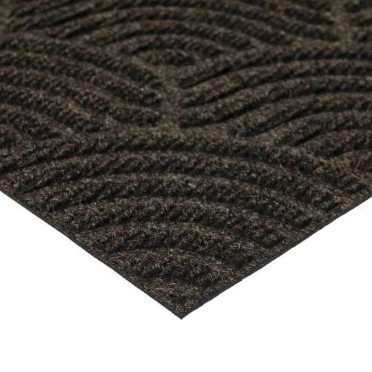 Design Waves Dark Brown