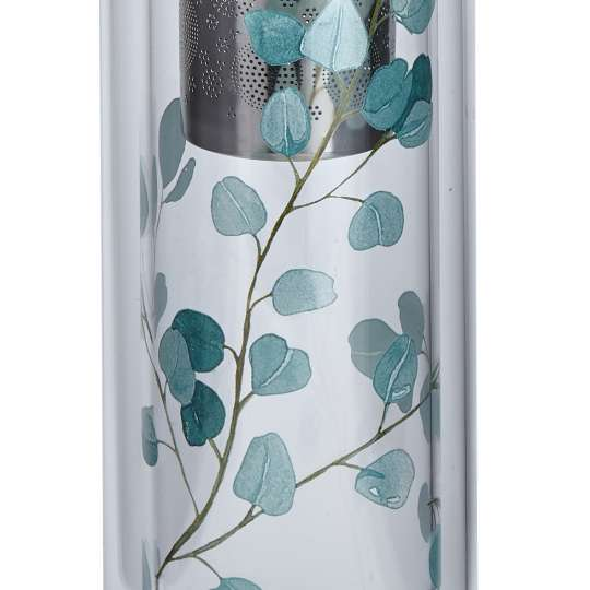 Eigenart Glasflasche 50020 FT Tress