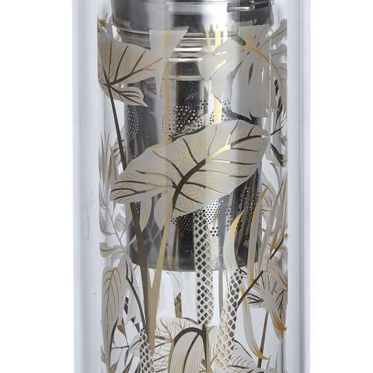 Eigenart Glasflasche 50021 FT Tropic Summer