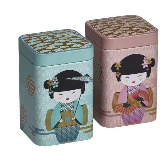 Eigenart  NLG7070109 New Little Geisha