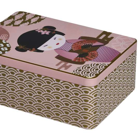 Eigenart NLGTB21515683 New Little Geisha Teabag