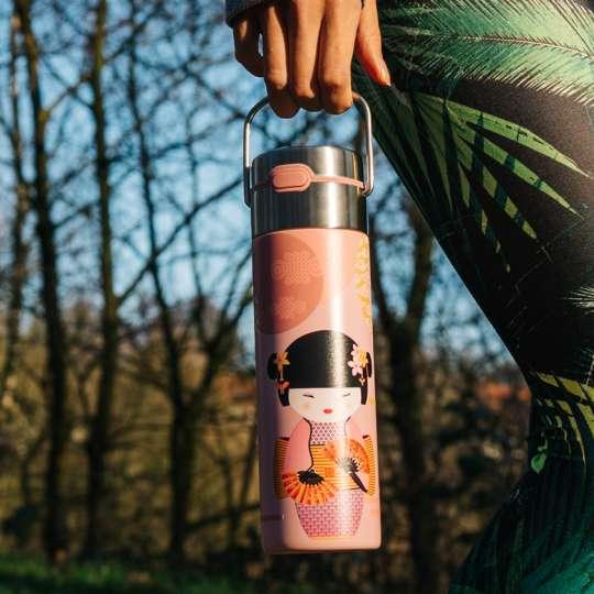 Eigenart: Dekor 'New Little Geisha' / Mood Outdoor 3