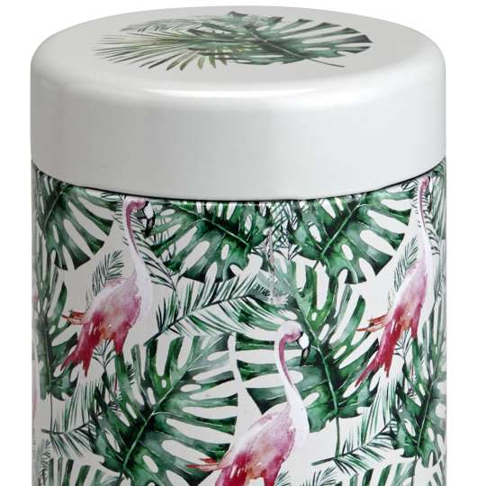 Eigenart Jungle CASE Dose Flamingo - TJ75110