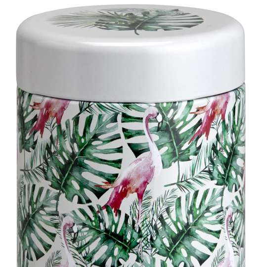 Eigenart Jungle CASE Dose Flamingo - TJ75165