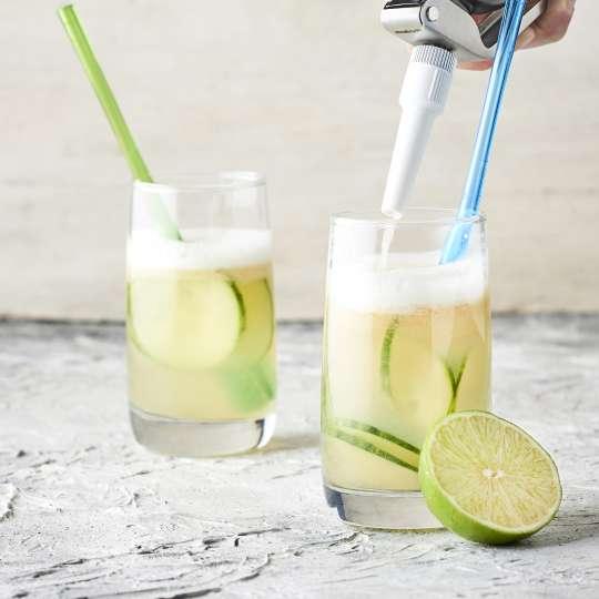 Mocktail  - Coctail  ohne Alkohol