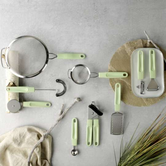 Ecolution Küchenhelfer