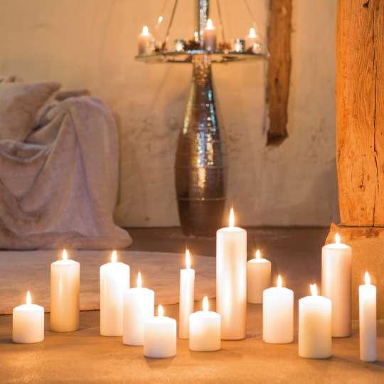 Festliche Kerzendekoration von Fink Living