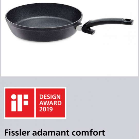 Fissler IF Design Award Adamant Comfort