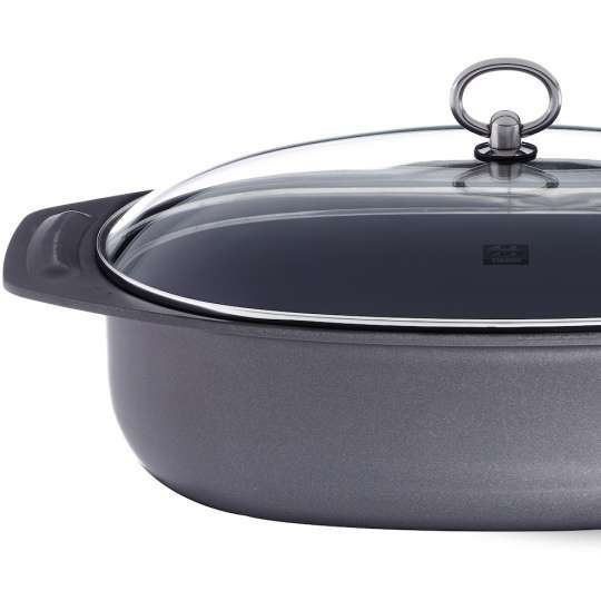 Silvester mit Fissler: country Braeter oval